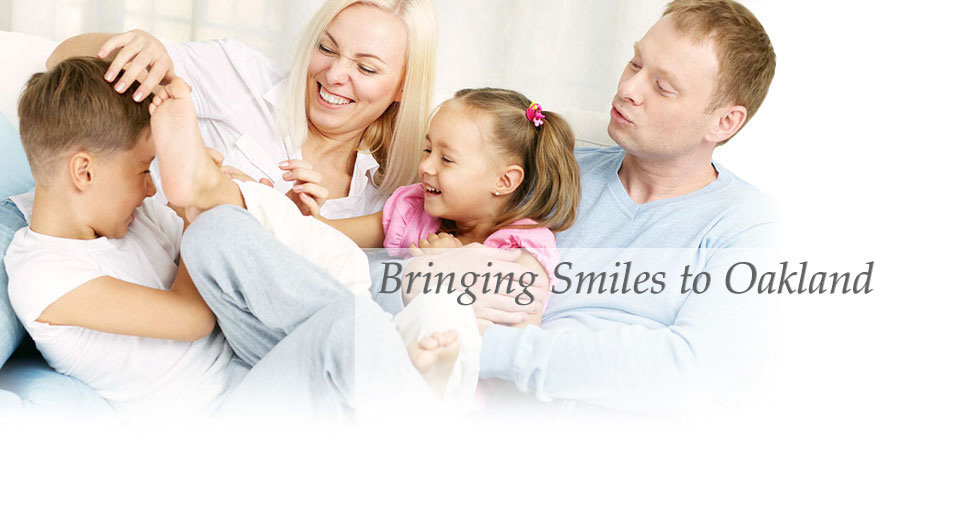 East Bay Family Dentistry | Oakland, CA